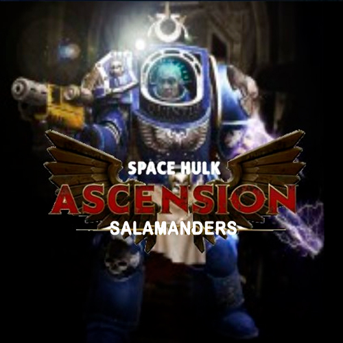 Buy Space Hulk Ascension Salamanders CD Key Compare Prices