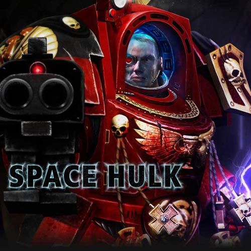 Buy Space Hulk PS3 Game Code Compare Prices