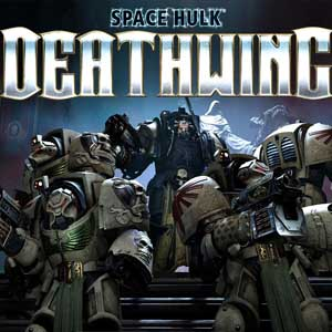 Buy Space Hulk Deathwing PS4 Game Code Compare Prices