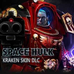Buy Space Hulk Kraken Skin CD Key Compare Prices