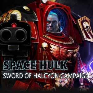 Space Hulk Sword of Halcyon Campaign