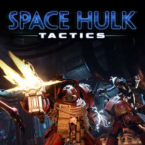 Buy Space Hulk Tactics PS4 Compare Prices