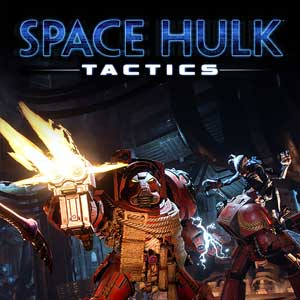 Buy Space Hulk Tactics Xbox One Compare Prices