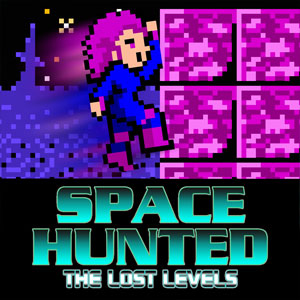 Space Hunted The Lost Levels