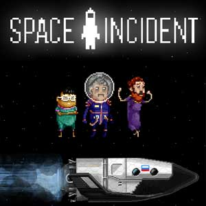 Buy Space Incident CD Key Compare Prices