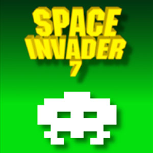 Buy Space Invader 7 Xbox Series Compare Prices