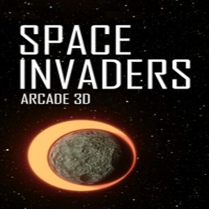 Space Invaders Arcade 3D