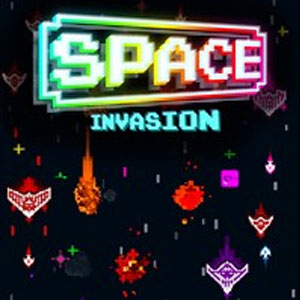 Space Invasion Galaxy Shooter