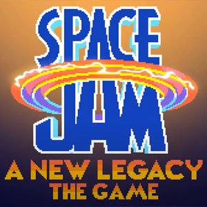 Space Jam A New Legacy The Game