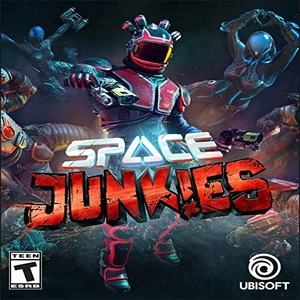 Space Junkies for Oculus VR