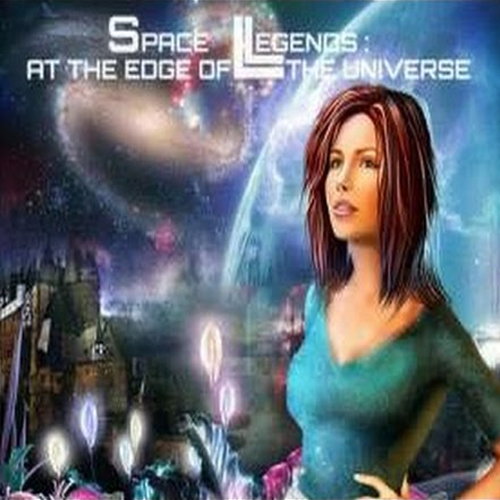 Buy Space Legends At the Edge of the Universe CD Key Compare Prices