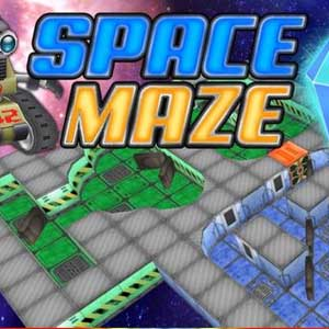 Buy Space Maze CD Key Compare Prices