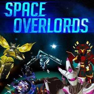 Buy Space Overlords CD Key Compare Prices