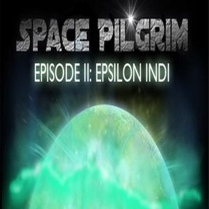 Space Pilgrim Episode 2 Epsilon Indi