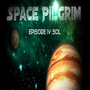 Space Pilgrim Episode 4 Sol