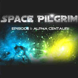 Space Pilgrim Episode I Alpha Centauri