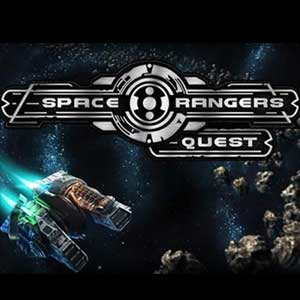 Buy Space Rangers Quest CD Key Compare Prices