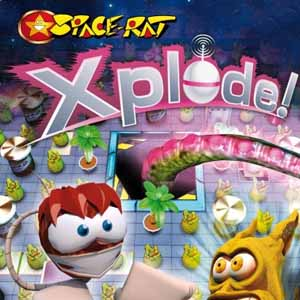 Buy Space-Rat Xplode! CD Key Compare Prices