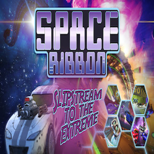 Space Ribbon Slipstream to the Extreme