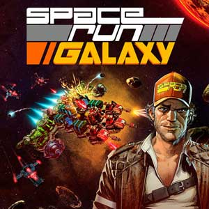 Buy Space Run Galaxy CD Key Compare Prices