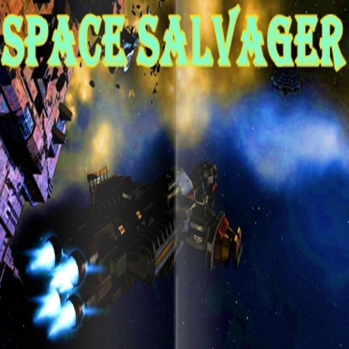 Buy Space Salvager CD Key Compare Prices