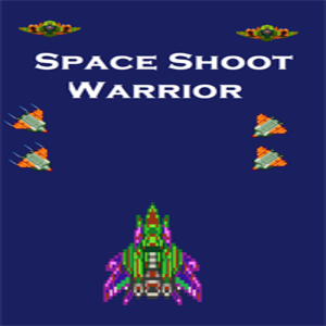 Buy Space Shoot Warrior Xbox Series Compare Prices