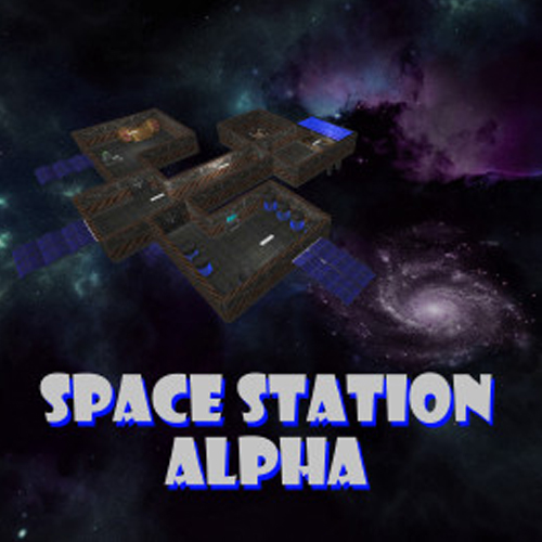 Buy Space Station Alpha CD Key Compare Prices