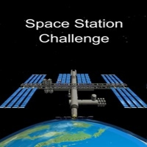 Space Station Challenge