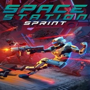 Buy Space Station Sprint CD Key Compare Prices