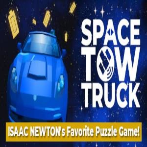 SPACE TOW TRUCK
