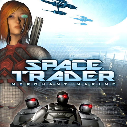 Buy Space Trader Merchant Marine CD Key Compare Prices