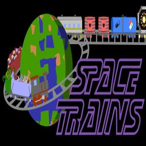 Space Trains