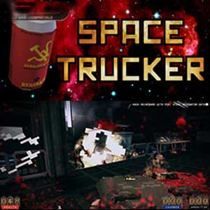 Buy Space Trucker CD Key Compare Prices