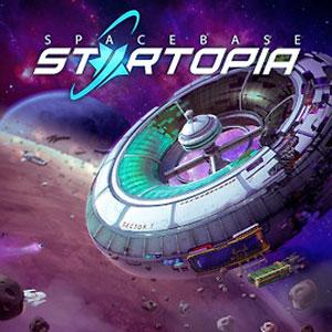 Buy Spacebase Startopia Xbox Series Compare Prices