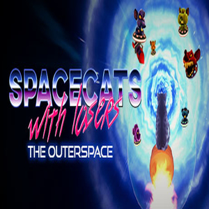 Spacecats with Lasers The Outerspace