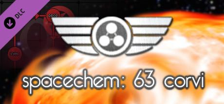 SpaceChem 63 Corvi