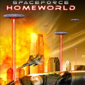 Buy Spaceforce Homeworld CD Key Compare Prices