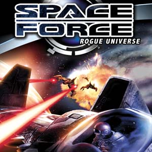 Buy Spaceforce Rogue Universe HD CD Key Compare Prices