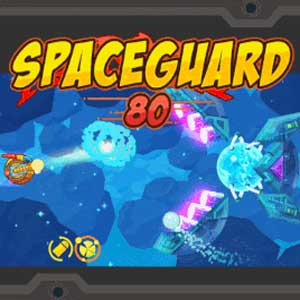 Buy Spaceguard 80 CD Key Compare Prices