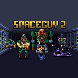 Buy Spaceguy 2 CD Key Compare Prices