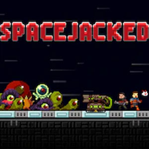 Buy Spacejacked Xbox Series Compare Prices