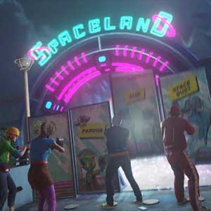 Buy Spaceland PS4 Compare Prices