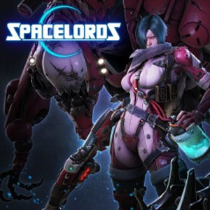 Spacelords Aneska Deluxe Character Pack