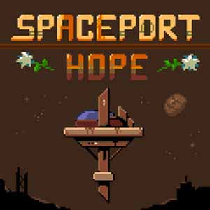 Buy Spaceport Hope CD Key Compare Prices