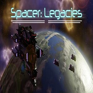 Spacer Legacies