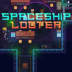 Buy Spaceship Looter CD Key Compare Prices