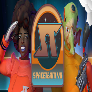 Buy Spaceteam VR CD Key Compare Prices