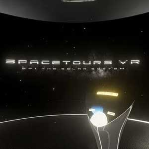 Spacetours VR Episode 1 The Solar System