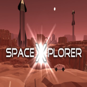 spaceXplorer
