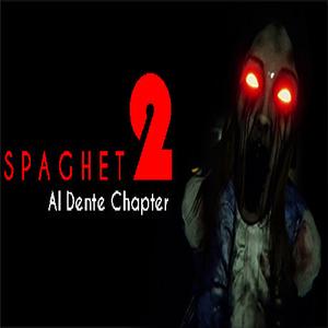 SPAGHET 2 Al Dente Chapter